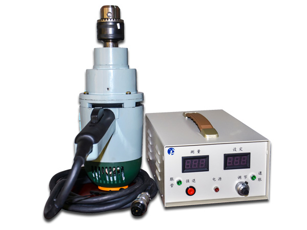 ZGJ-IV小型钢管胀管机