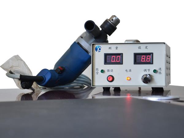 ZGJ-II电动胀管机
