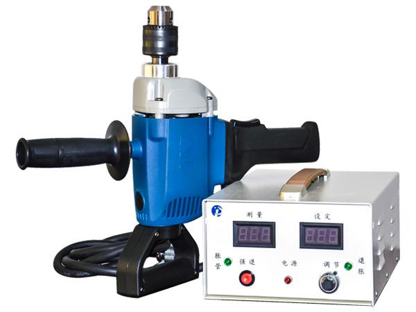ZGJ-III电动胀管机